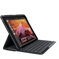 """Logitech Slim Folio tok iPad Pro 12.9"""" (3. generációs) készülékhez - Tablet tok"""