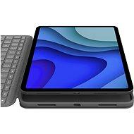 "Logitech Folio Touch - iPad Pro 11"" (1. a 2. gen.), UK - Tablet tok"