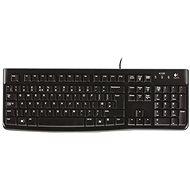 Logitech Keyboard K120 Business HU - Billentyűzet