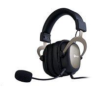 C-TECH Archon GHS-23 - Gamer fejhallgató