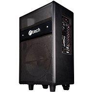 C-TECH IMPRESSIO Cappella, all-in-one, 100W - Bluetooth hangszóró