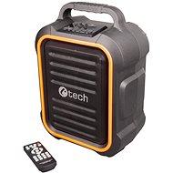 C-TECH Impressio Garde, all-in-one, 15W - Bluetooth hangszóró