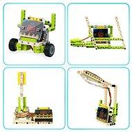 Micro:bit építőkocka készlet LEGO®-hoz (micro:bit nélkül) - Programozható építőjáték