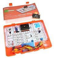 BBC micro: bit kísérleti készlet - Programozható építőjáték