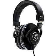 MACKIE MC-100 - Fej-/fülhallgató