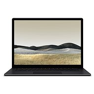 Microsoft Surface Laptop 4 Black - Laptop