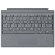 Surface Pro Type Cover Platinum billentyűzet - Billentyűzet