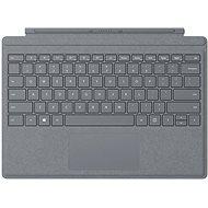 Microsoft Surface Pro Type Cover Lite Charcoal - Billentyűzet