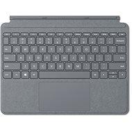 Microsoft Surface Go Type Cover Platinum - Billentyűzet