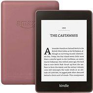 Amazon Kindle Paperwhite 4 2018 (8GB) Plum (pink) - Ebook olvasó