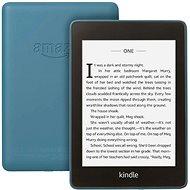 Amazon Kindle Paperwhite 4 2018 (32 GB) kék - Ebook olvasó