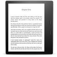Amazon Kindle Oasis 3 32 GB - INGYENES HIRDETÉS - Ebook olvasó