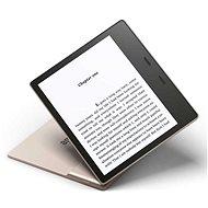 Amazon Kindle Oasis 3 32 GB arany színű - HIRDETÉSEK NÉLKÜL - Ebook olvasó