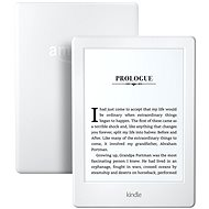Amazon New Kindle (8) fehér - Ebook olvasó