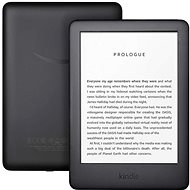 Amazon New Kindle 2019, fekete - REKLÁMMENTES - Ebook olvasó