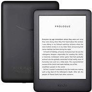 Amazon New Kindle 2020 fekete - REKLÁMMENTES - Ebook olvasó