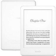 Amazon New Kindle 2020 fehér - REKLÁMMENTES - Ebook olvasó