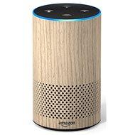 Amazon Echo 2 Oak Generáció - Okos otthoni asszisztens