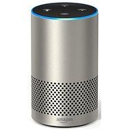 Amazon Echo 2 Generáció Silver - Okos otthoni asszisztens