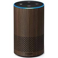 Amazon Echo 2 Generáció Walnut - Okos otthoni asszisztens