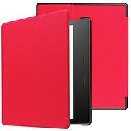 B-SAFE Durable 1214 piros - E-book olvasó tok