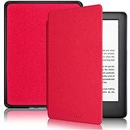 B-SAFE Lock 1286 tok Amazon Kindle 2019 készülékhez, piros - E-book olvasó tok