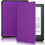 B-SAFE Lock 1287 tok Amazon Kindle 2019 készülékhez, lila - E-book olvasó tok