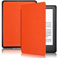 B-SAFE Lock 1288 tok Amazon Kindle 2019 készülékhez, narancsszín - E-book olvasó tok