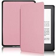 B-SAFE Lock 1291 tok Amazon Kindle 2019 készülékhez, rózsaszín - E-book olvasó tok