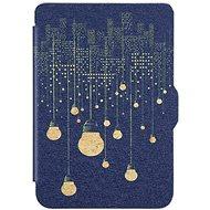 Lea PocketBook PB627 NY Light 616/ 627/ 632 - E-book olvasó tok