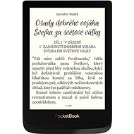PocketBook 627 Touch Lux 4 Obsidian Black - Ebook olvasó