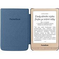 PocketBook 627 Touch Lux 4 Matte Gold Limited Edition - Ebook olvasó