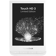 PocketBook 632 Touch HD 3 Limited Edition - Ebook olvasó