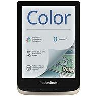 PocketBook 633 Color Moon Silver - Ebook olvasó
