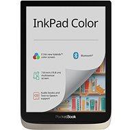 PocketBook 741 InkPad Color Moon Silver - Ebook olvasó