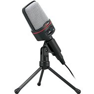 C-TECH MIC-02 - Kézi mikrofon