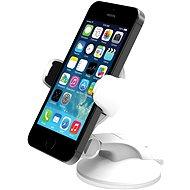 iOttie Easy Flex 3 White - Mobiltelefon-tartó