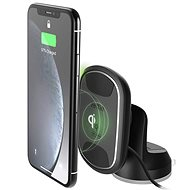 iOttie iTap Wireless 2 Fast Charging Magnetic Dashboard Mount - Telefontartó