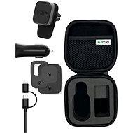 iOttie iTap Magnetic Mini and Charging Travel Kit - Szett