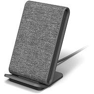 iOttie iON vezeték nélküli állvány Ash Gray - Vezeték nélküli töltő