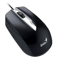 Genius DX-180 fekete - Egér