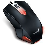 Genius Gaming X-G200 - Gamer egér