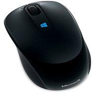 Microsoft Sculpt Mobile Mouse Wireless, fekete - Egér