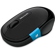 Microsoft Sculpt Comfort Mouse Wireless - Egér