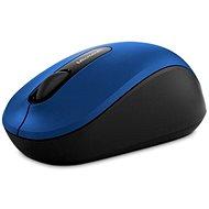 Microsoft Bluetooth Mobile Mouse 3600 Azul - Egér