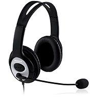 Microsoft LifeChat LX-3000 - Mikrofonos fej-/fülhallgató