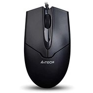 A4tech OP-550NU USB fekete - Egér