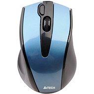 A4tech G9-500F-4 V-track kék és fekete