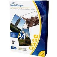 MEDIARANGE A4 100 lap, fényes - Fotópapír