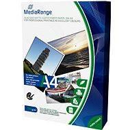 MEDIARANGE A4 100 lap, kétoldalas matt - Fotópapír